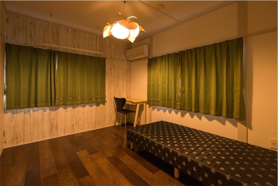 10.8m²+収納×2:30,000円