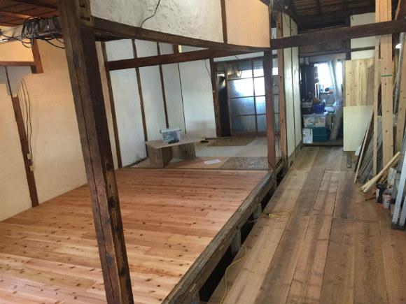 DIY物件 名古屋