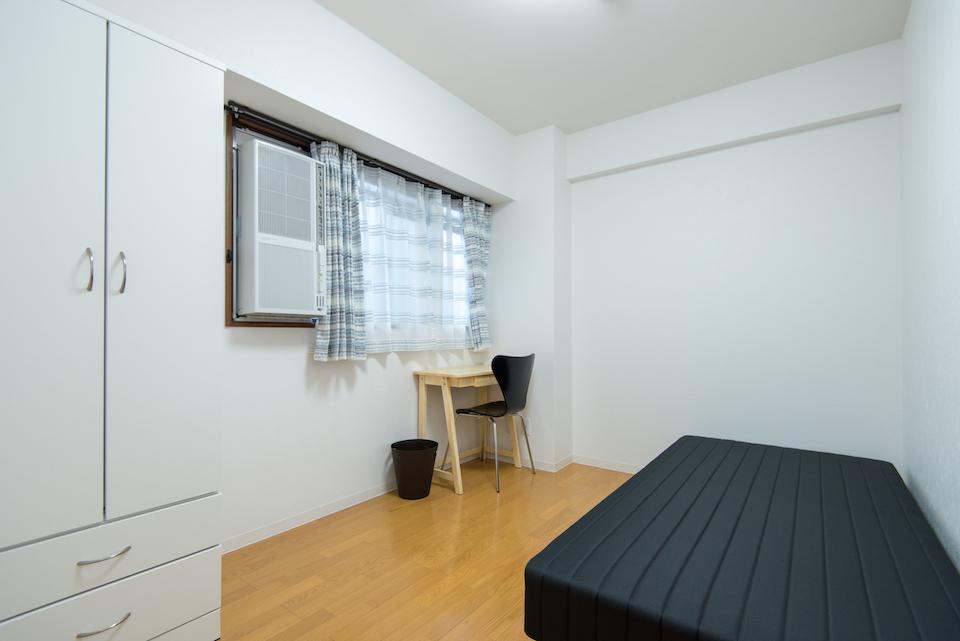 5畳:家賃35,000円