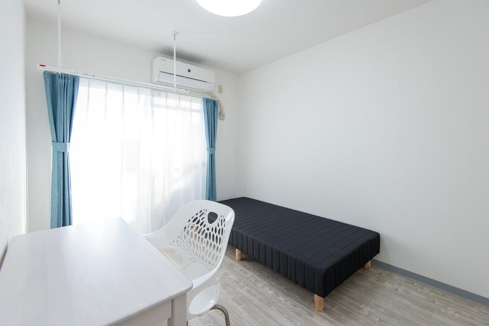 6畳+クローゼット:家賃29,000円