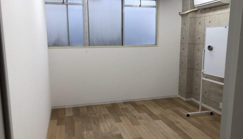 102号室②