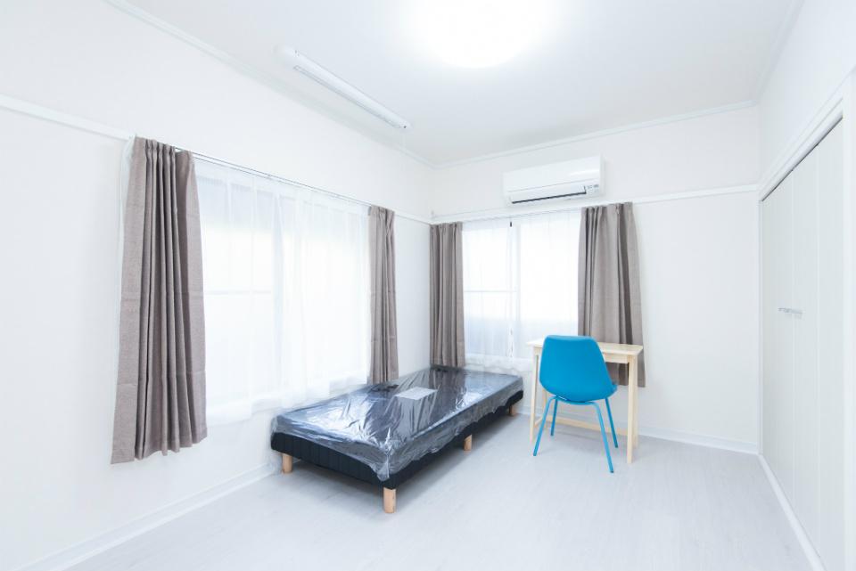 10.8m²(クローゼットのあるお部屋):家賃35,000円