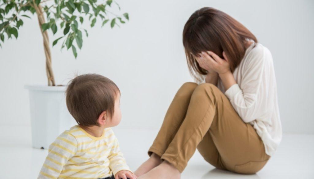 シングルマザーが抱える4つの不安要素